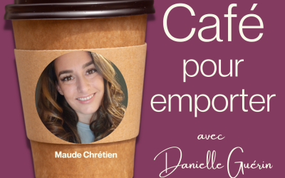 Entrevue avec Maude Chrétien | 004