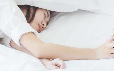 Tu n'es pas obligée de te lever à 5 heures pour être productive