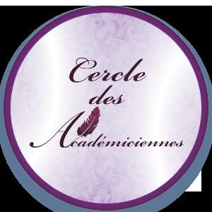 CERCLE DES ACADEMICIENNES - 1 VERSEMENT