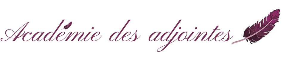 Académie des adjointes