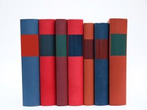 Vos tablettes de bibliothèque regorgent-elles de livres à lire?