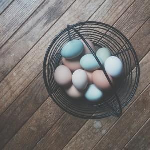 Mettez-vous tous vos œufs dans le même panier?