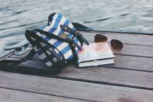 Profiter de la tranquillité de l'été
