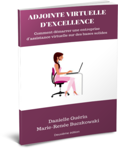 Ebook Adjointe virtuelle d'excellence - DEUXIEME EDITION