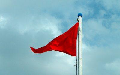Saurez-vous reconnaître ces drapeaux rouges?